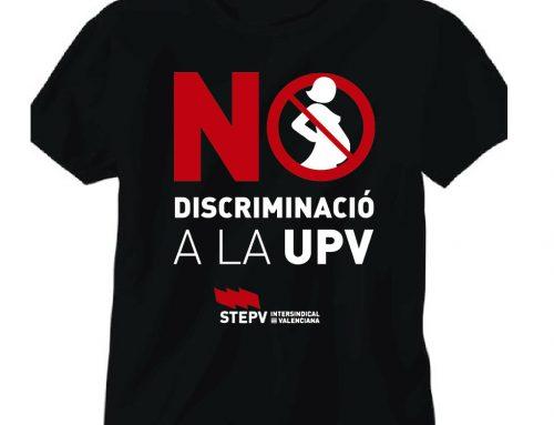 La UPV condemnada per discriminar a una embarassada