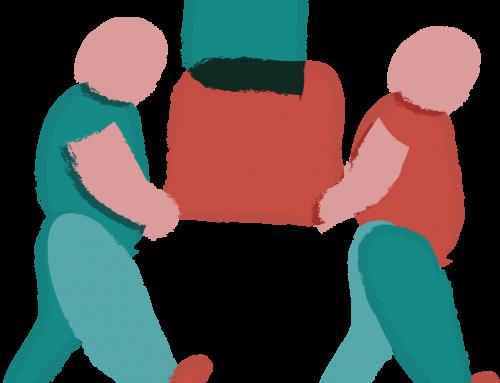 Mesa negociadora de PAS: Concurso de 17, Gestión de Plantilla y Auxiliares de Servicios
