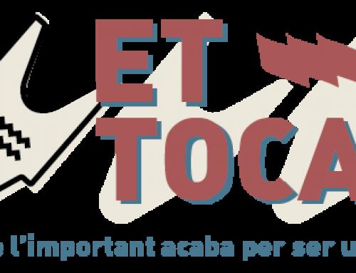 ET TOCA: promocions internes PAS