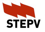 STEPV en la Universitat Politècnica de València Logo