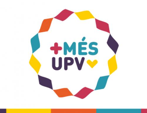 Elecciones al Claustro Universitario: vota MÁS UPV
